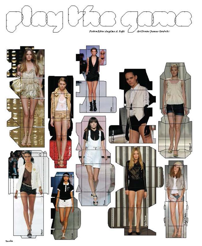 fashion portfolio anna kiper pdf